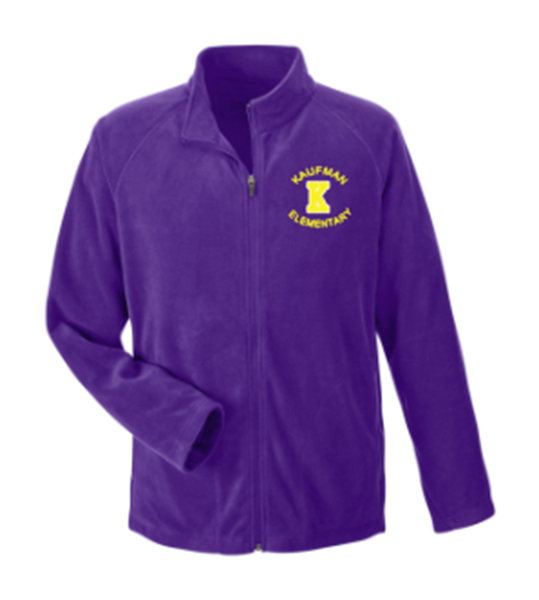 Picture for category Fleece Jackets