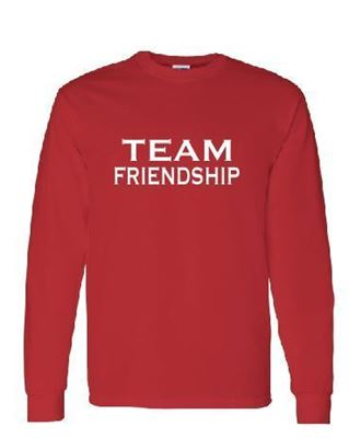 Picture of Western Heights Elementary Long Sleeve T-Shirts